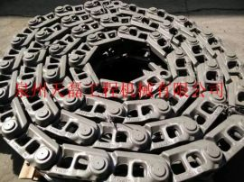 PC450轨链链条挖掘机矿山履带生产厂家A+