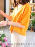 商場服裝進貨價玫格柏姿半高領打底衫女長袖