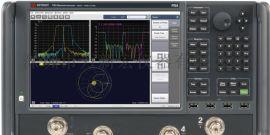 安捷伦N5221B网络分析仪维修