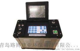 LB-70C便携式油烟采样测试仪路博自产仪器