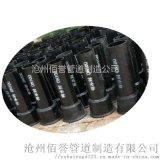 厂家促销直通式地漏 04S301铸铁地漏