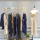 上海設計谷19春夏外貿時尚品牌折扣女裝尾貨打包走份