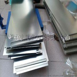 50CrV4弹簧钢板 高耐磨弹簧钢板