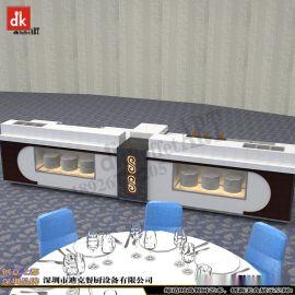 自助餐台 定制厂家 自助餐台设计制作