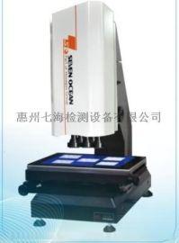全自动三轴影像测量仪ACCURA-E