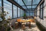 玻璃頂陽光房的優勢有哪些?