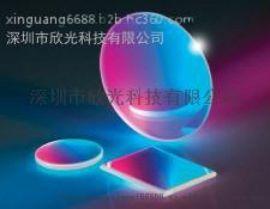 深圳欣光三维扫描仪滤光片 532nm镜头滤光片
