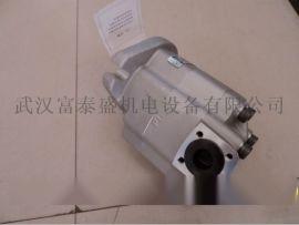 【批发】三联齿轮泵  压花键LFBX-G32-32-16-BLK1-R齿轮油泵