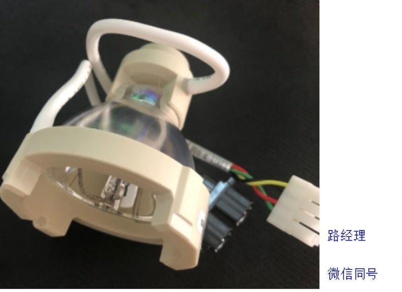 奧林巴斯X-CITE 120熒光燈泡