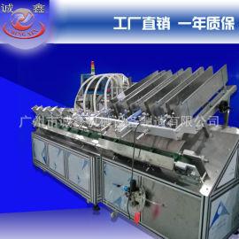 全自动面膜灌装线 袋子面膜包装生产线
