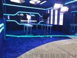 虛擬演播室裝修該找哪家,怎麼搭建一個虛擬演播室系統