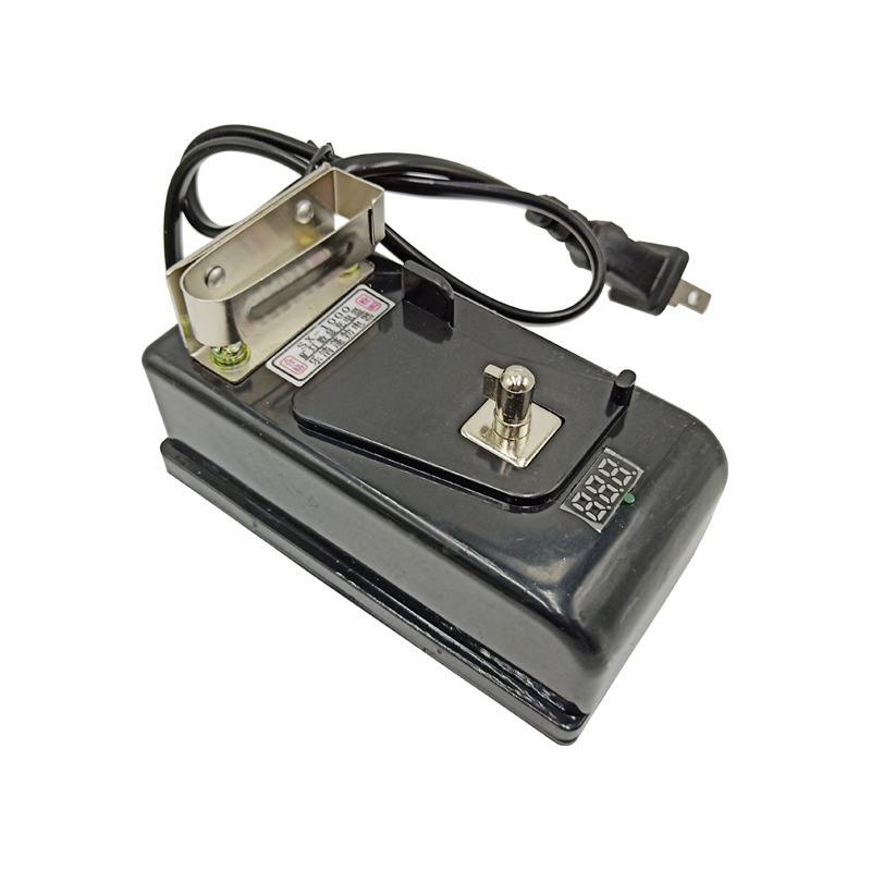 CD-6V/700mA礦燈充電器