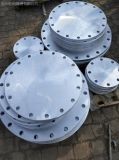 鍍鋅盲板 熱浸鋅法蘭 熱鍍鋅法蘭蓋 規格DN15-DN2000