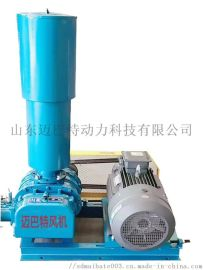 鱼塘增氧机(罗茨增氧机)