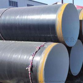 防腐钢管 3PE防腐输水管道 加强级防腐钢管