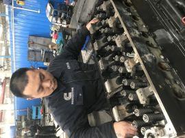 聊城康明斯發動機維修 康明斯QSX15現場服務