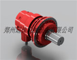 鄭州P系列行星齒輪減速器(邁傳)行星減速器優質商家