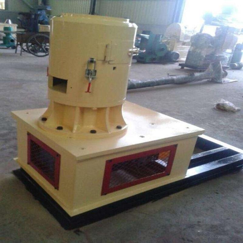 家用木屑锯末燃料颗粒机 环保多功能小型木屑颗粒机