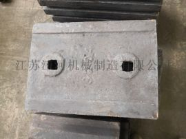 新疆耐磨护板 磨煤机耐磨衬板 江河耐磨材料