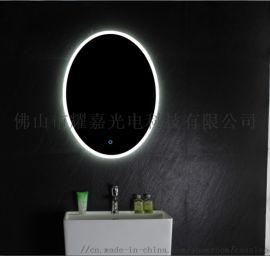 浴室led鏡子現代出口高品質鏡子