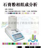 脱硫石膏结晶水测试仪原理