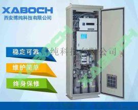 電石爐過程氣體分析系統