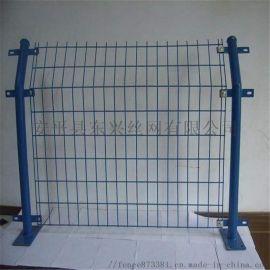 安平东兴双边护栏网-圈地围栏网加工厂