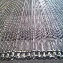 厂家直销高温网带 不锈钢耐高温网带 不锈钢输送带