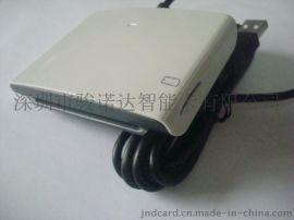 CDMA卡写卡器/小灵通卡发卡器/ACR38U-R4读卡器