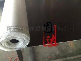 厂家直销 耐油胶板 NBR橡胶板 防油胶皮 耐介质胶垫