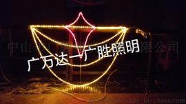 直销LED跨街灯GWD--GJD175