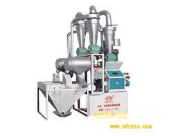 小型面粉机生产厂家乐陵瑞祥机械, 小型面粉机价格质优价廉