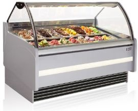 EasyBest科博/SUNNY系列冰淇淋展示柜