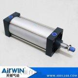 SC标准气缸,能代替亚德客,SC标准气缸,浙江天银提供价格/型号咨询