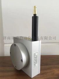 LS-XF07脉冲信号5米拉线位移传感器拉绳传感器