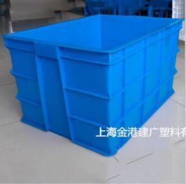 塑料周转箱、塑料物流箱、塑料大号周转箱