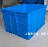 塑料週轉箱、塑料物流箱、塑料大號週轉箱