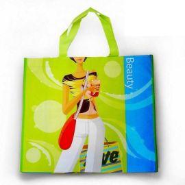 无纺布购物袋(JD-NW006)