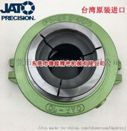 朝铨CAF-70/40/25气动卡盘