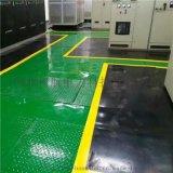 絕緣地毯車間3㎜5kv綠色絕緣膠板直銷價格