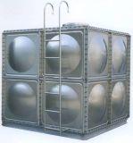组装给水箱 玻璃钢沉淀水箱 高楼水箱尺寸规范