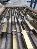 中式不锈钢花格屏风专业定制屏风您的装饰新选择