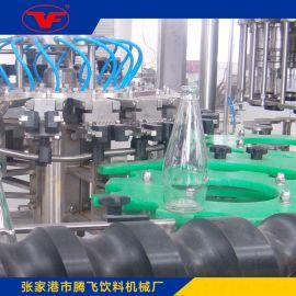 厂家热销全自动果汁灌装机果汁饮料灌装生产线