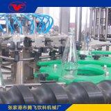 廠家熱銷全自動果汁灌裝機果汁飲料灌裝生產線