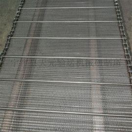 流水线输送机不锈钢网链