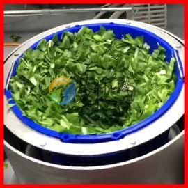 厨房设备蔬菜甩水机  高速离心脱水机
