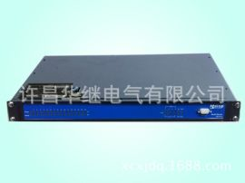 许继厂家直销后台监控系统SE5208 SE5216通讯管理机串口服务器