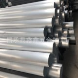 鋁合金圓管怎麼安裝  鋁合金雨水管哪余生產