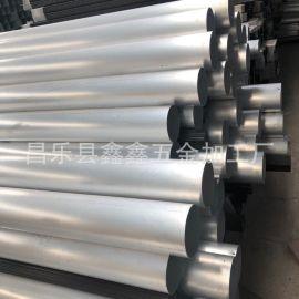 鋁合金圓管怎麼安裝  鋁合金雨水管哪裏生產