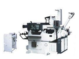 拉杆式不干胶商标印刷机(MF-270)